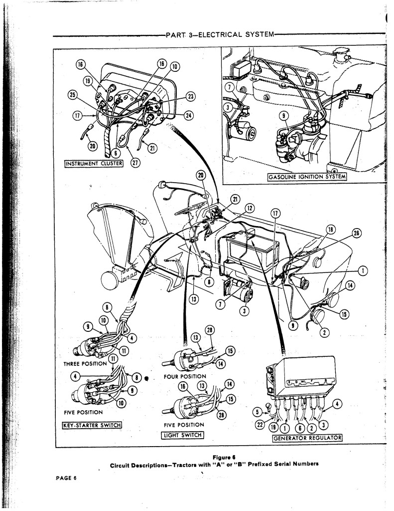 190711959906 likewise Nineinch furthermore Clutch pedal diagram likewise 229061 John Deere Brakes moreover Bobcat Skid Steer Hydraulic Schematics. on ford 2000 tractor hydraulic diagram