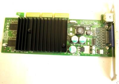 Nvidia model p118