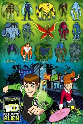 all ben 10 alien pictures and names enam wallpaper