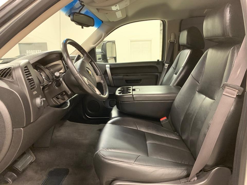 2013 Chevrolet Silverado 1500 - Roberts