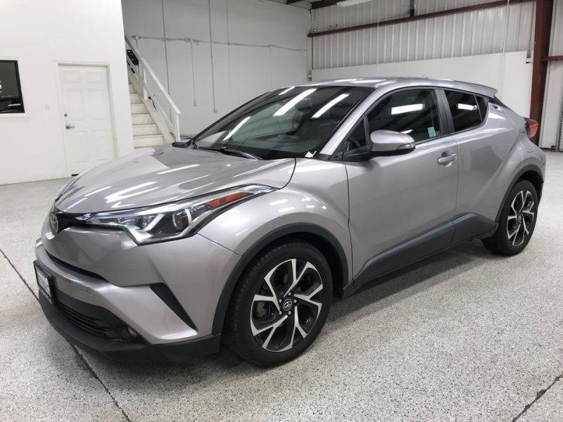 Roberts Auto Sales 2018 Toyota C-HR