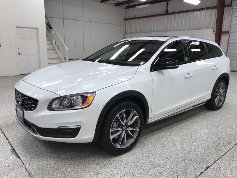 Roberts Auto Sales 2018 Volvo V60