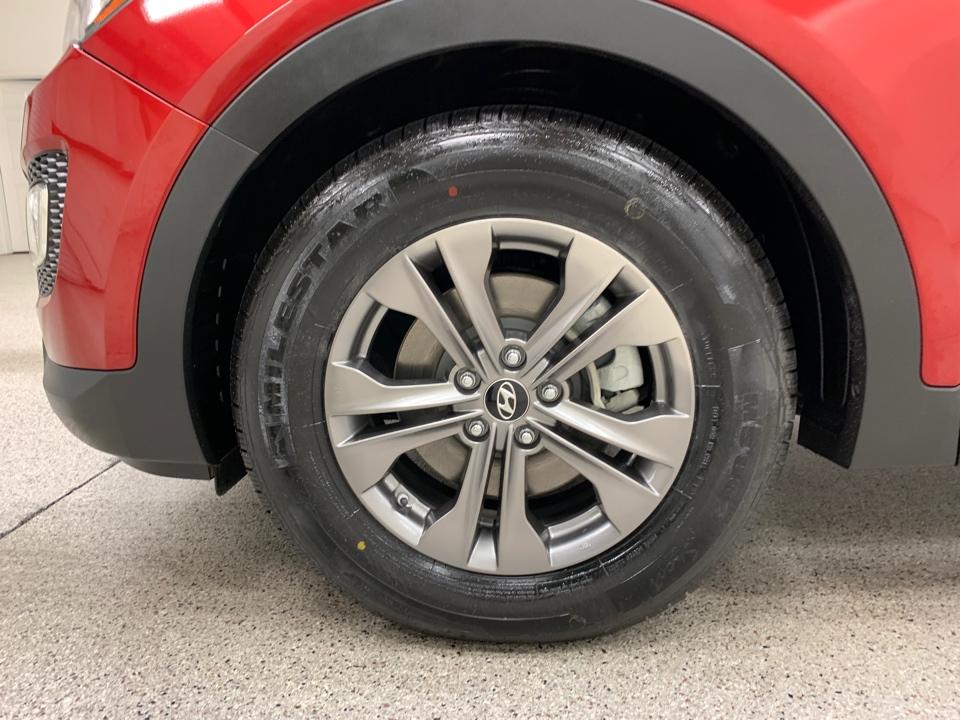 2013 Hyundai Santa Fe Sport - Roberts