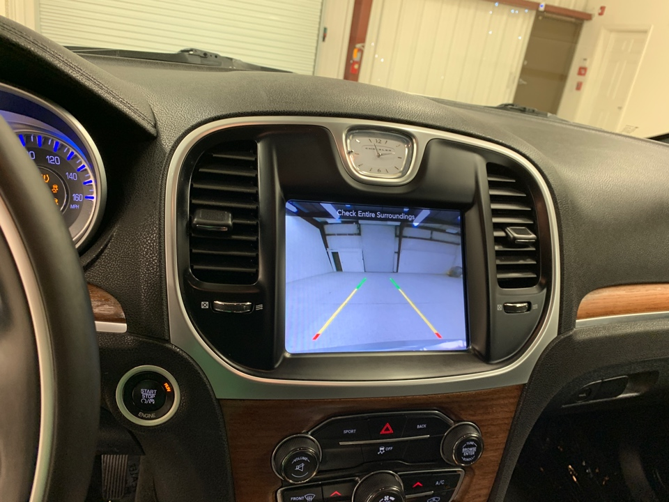 2016 Chrysler 300 - Roberts