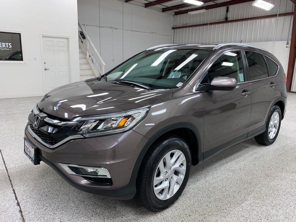 Roberts Auto Sales 2015 Honda CR-V