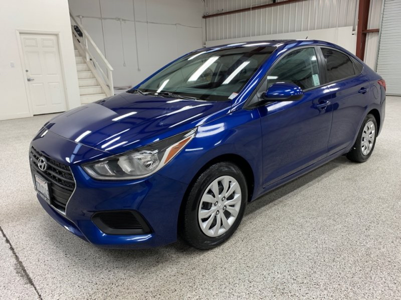 Roberts Auto Sales 2018 Hyundai Accent