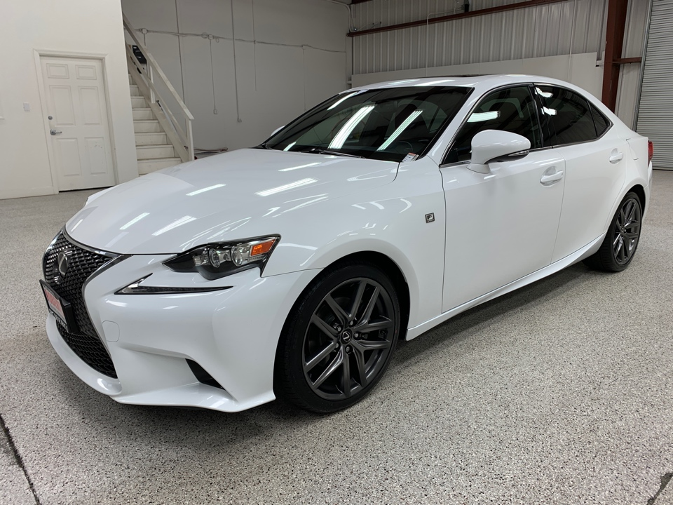 Roberts Auto Sales 2014 Lexus IS