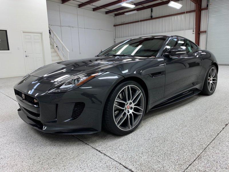 Roberts Auto Sales 2016 Jaguar F-TYPE