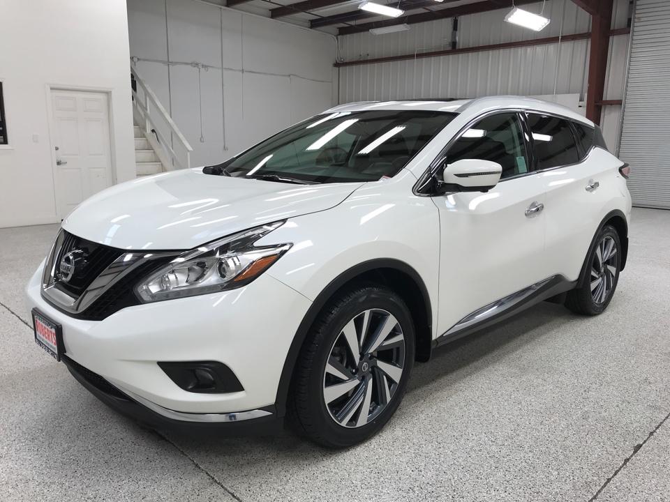 Roberts Auto Sales 2017 Nissan Murano