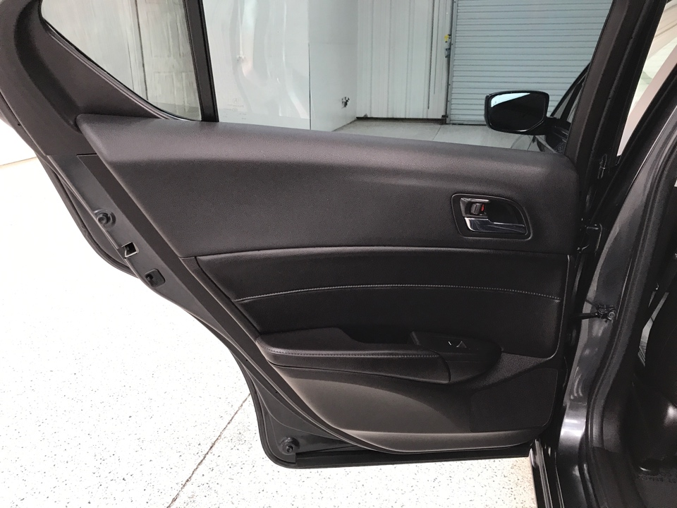 2016 Acura ILX - Roberts