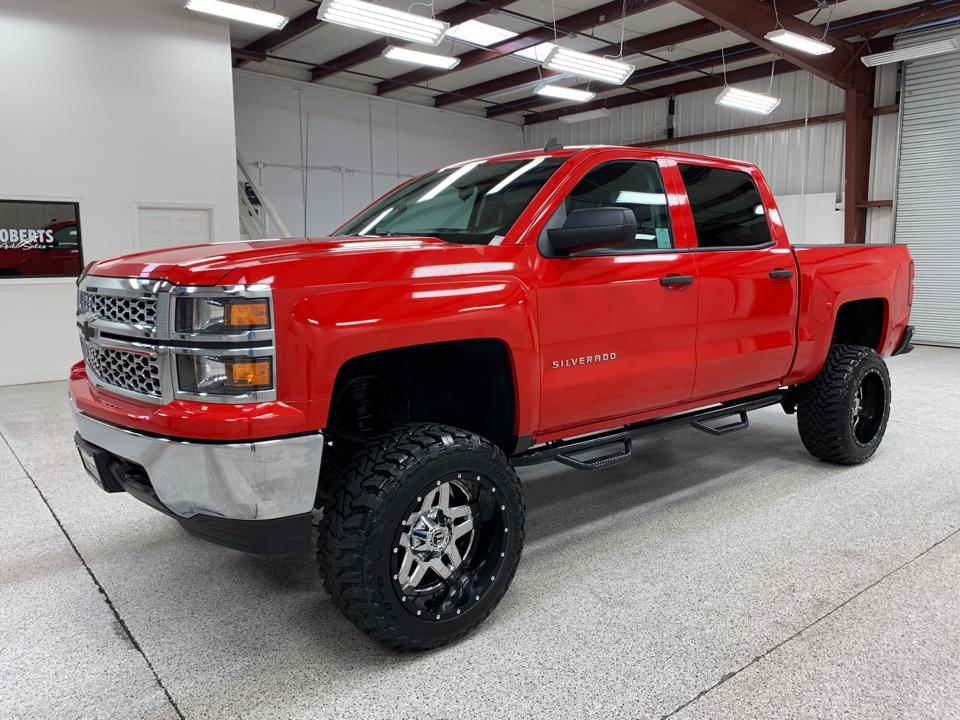 Roberts Auto Sales 2014 Chevrolet