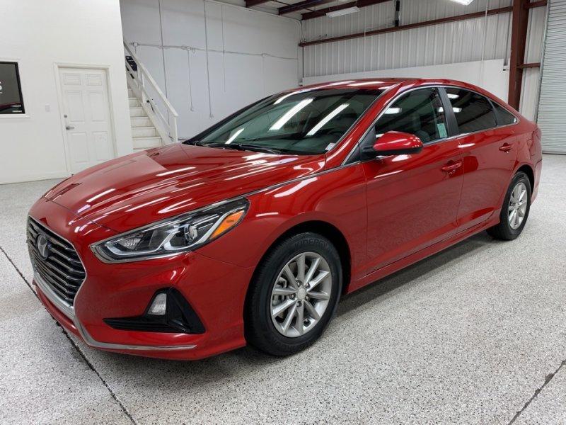 Roberts Auto Sales 2018 Hyundai Sonata