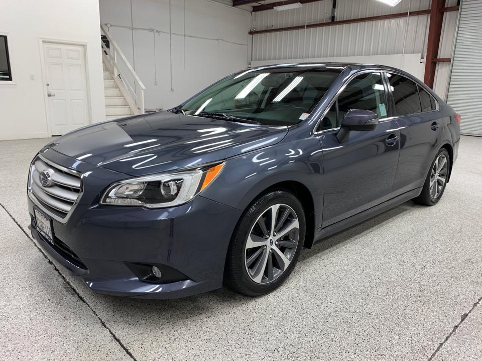 Roberts Auto Sales 2016 Subaru Legacy