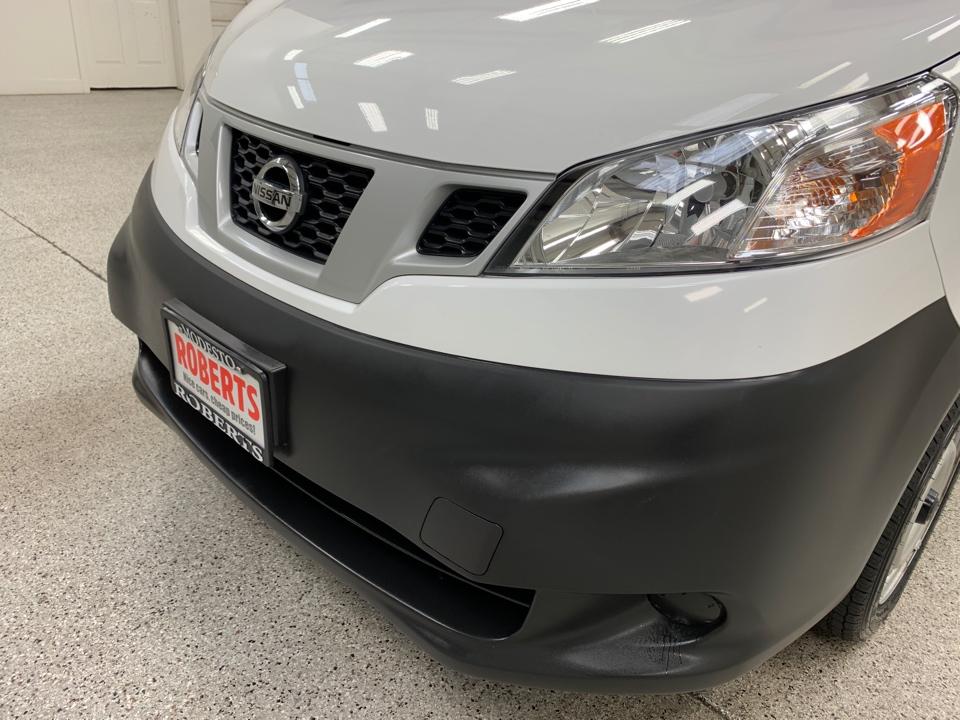 2016 Nissan NV200 - Roberts