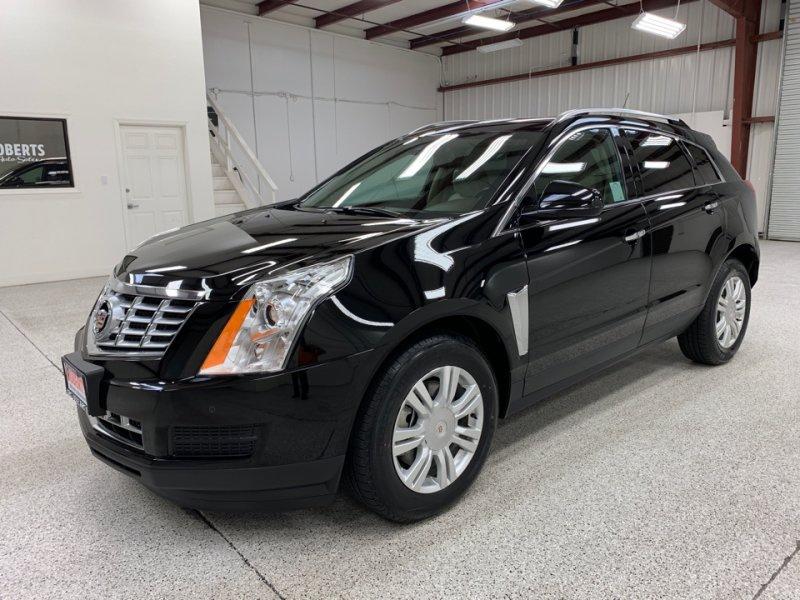 Roberts Auto Sales 2016 Cadillac SRX