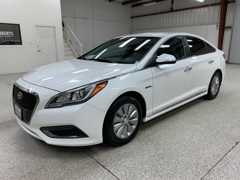 Roberts Auto Sales 2016 Hyundai Sonata Hybrid