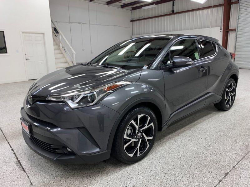 Roberts Auto Sales 2019 Toyota C-HR