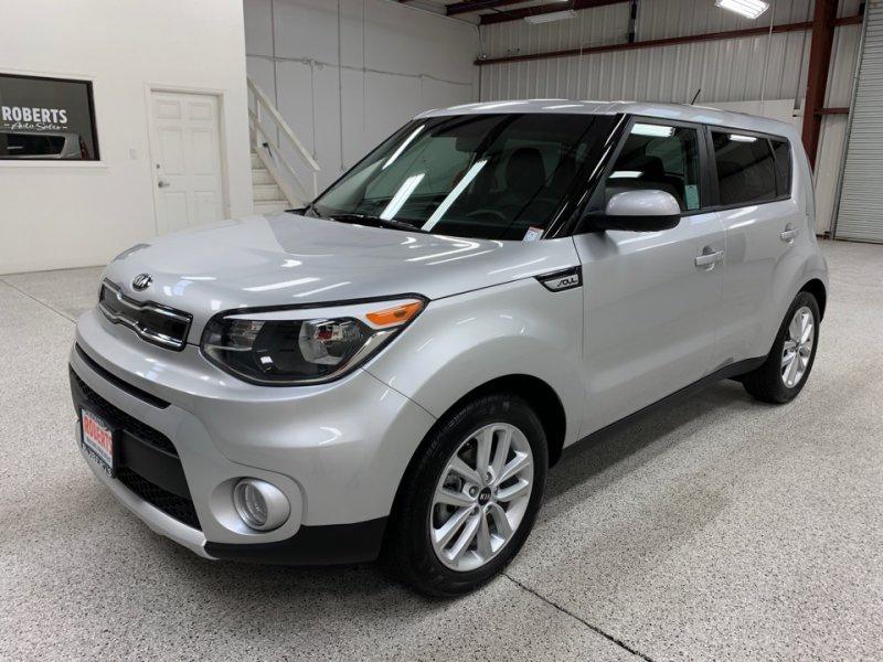Roberts Auto Sales 2018 Kia Soul