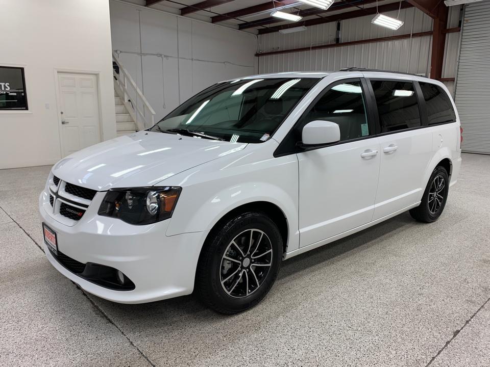 Roberts Auto Sales 2018 Dodge Grand Caravan