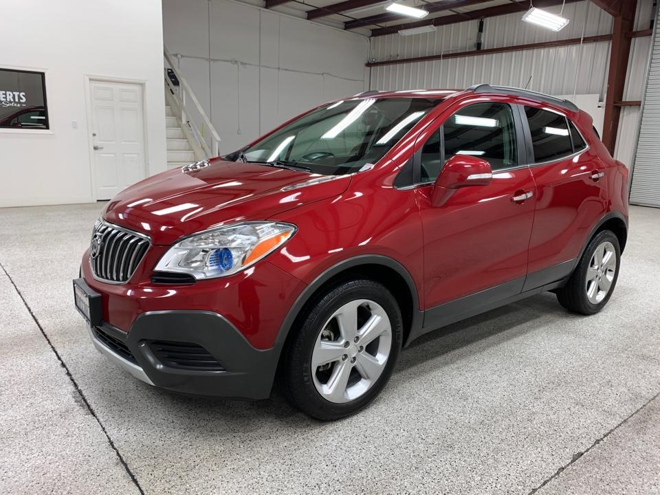 Roberts Auto Sales 2016 Buick Encore