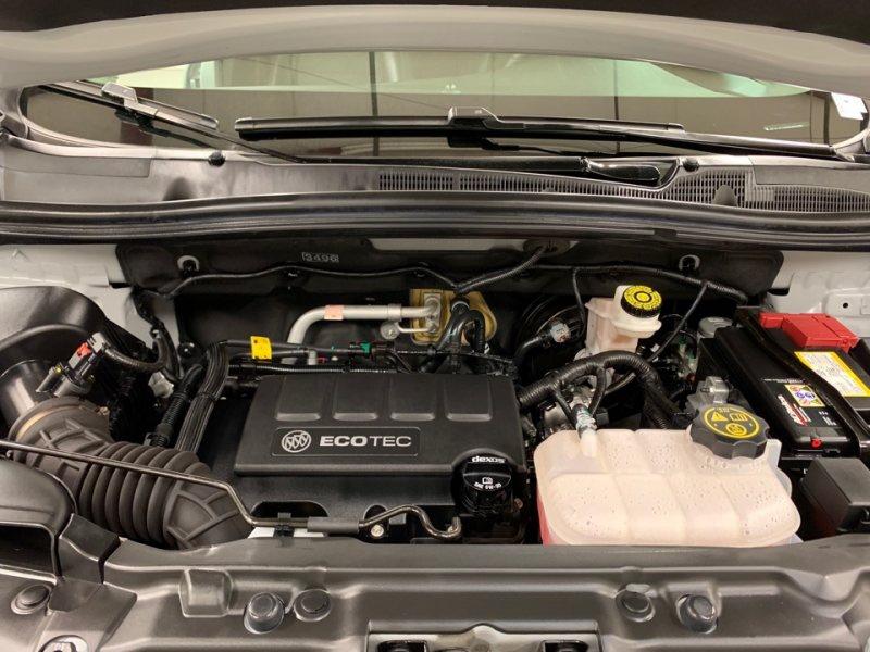 2017 Buick Encore - Roberts