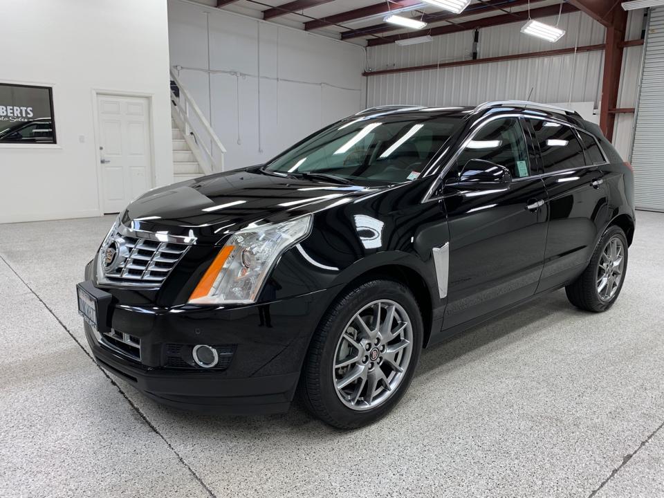 Roberts Auto Sales 2015 Cadillac SRX