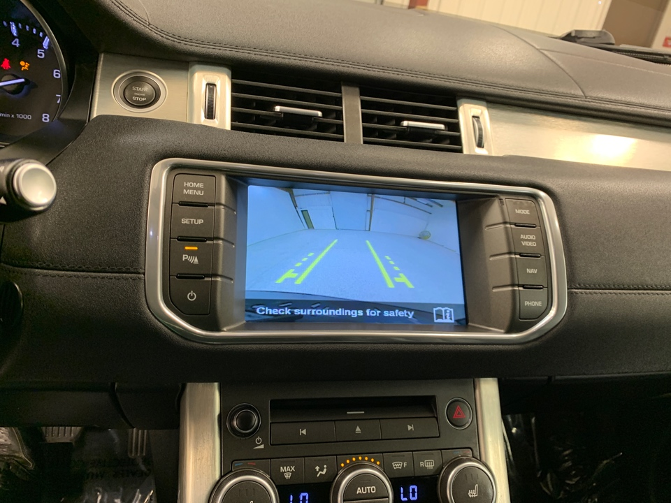 2015 Land Rover Range Rover Evoque - Roberts