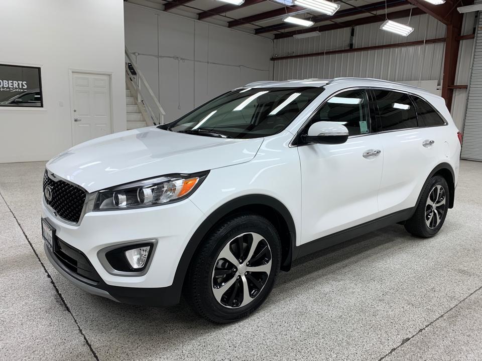 Roberts Auto Sales 2016 Kia Sorento