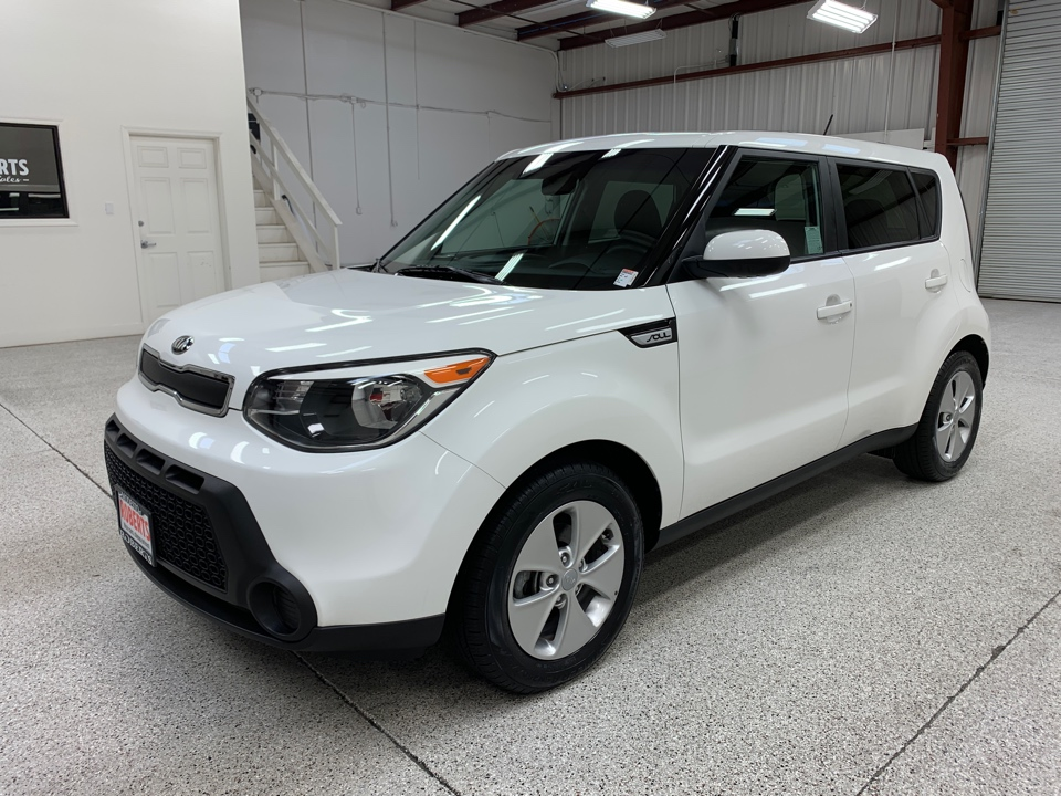 Roberts Auto Sales 2015 Kia Soul