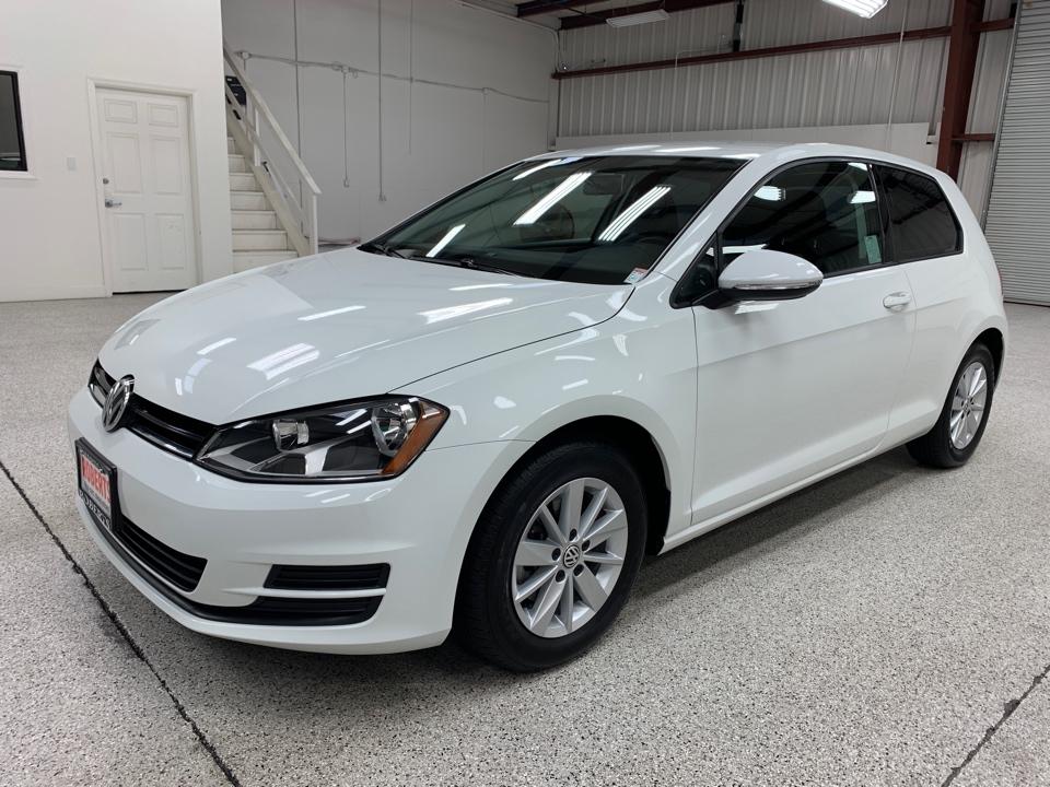 Roberts Auto Sales 2015 Volkswagen Golf