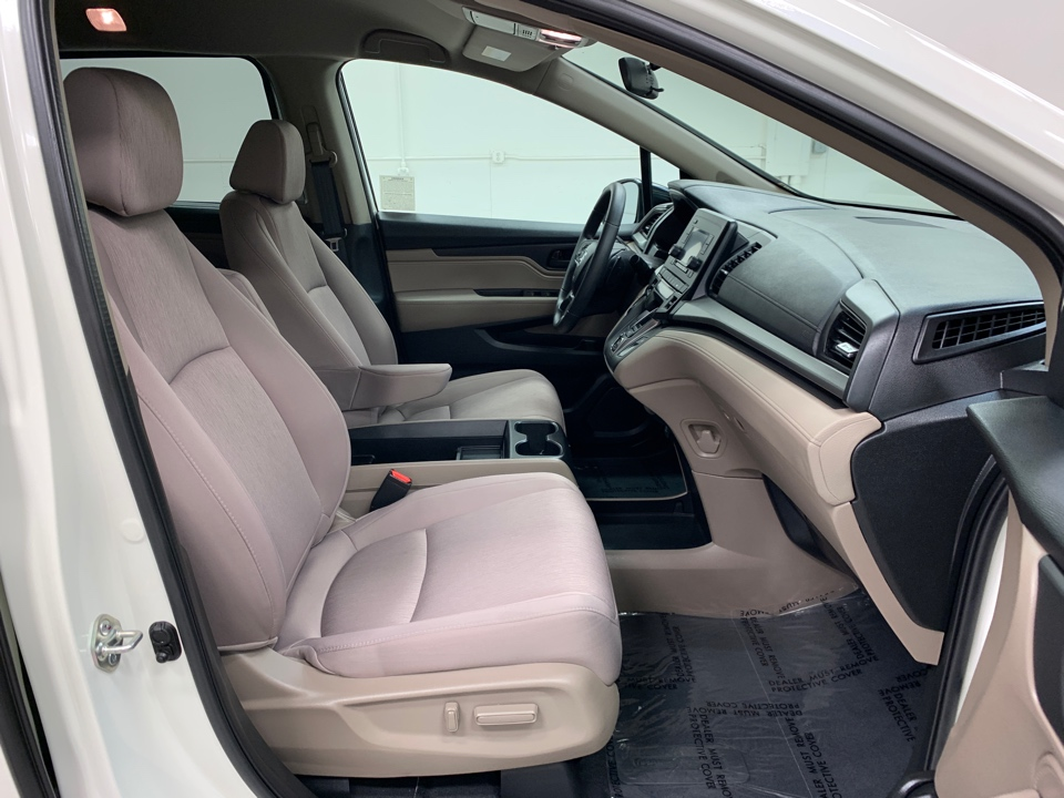 2019 Honda Odyssey - Roberts