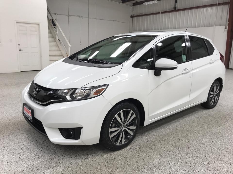 Roberts Auto Sales 2015 Honda Fit