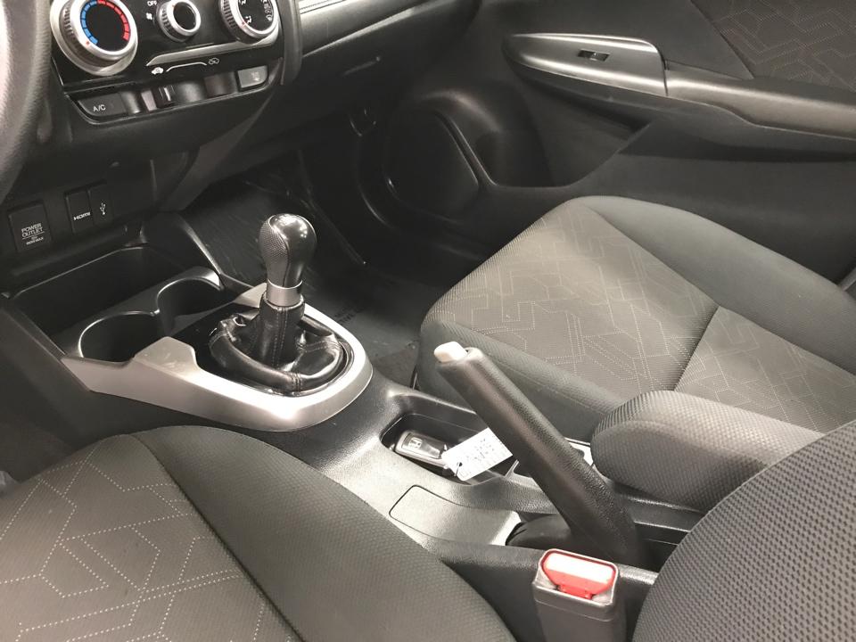 2015 Honda Fit - Roberts