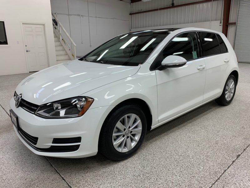 Roberts Auto Sales 2016 Volkswagen Golf