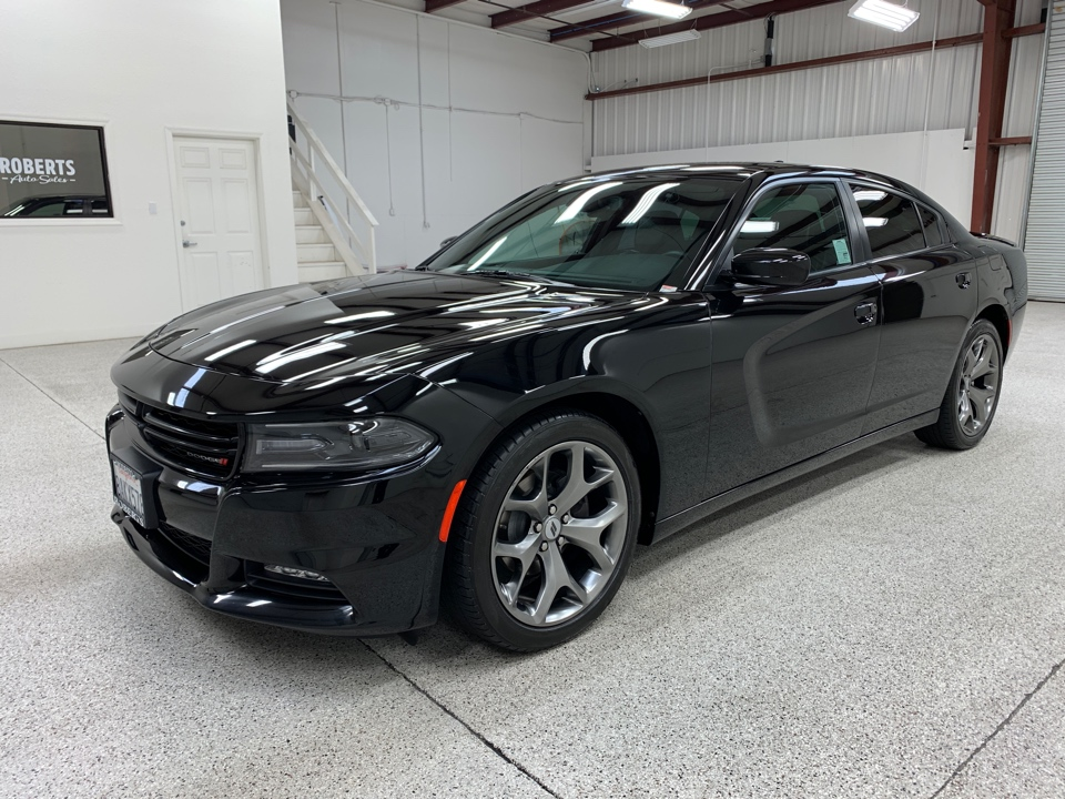 Roberts Auto Sales 2017 Dodge Charger