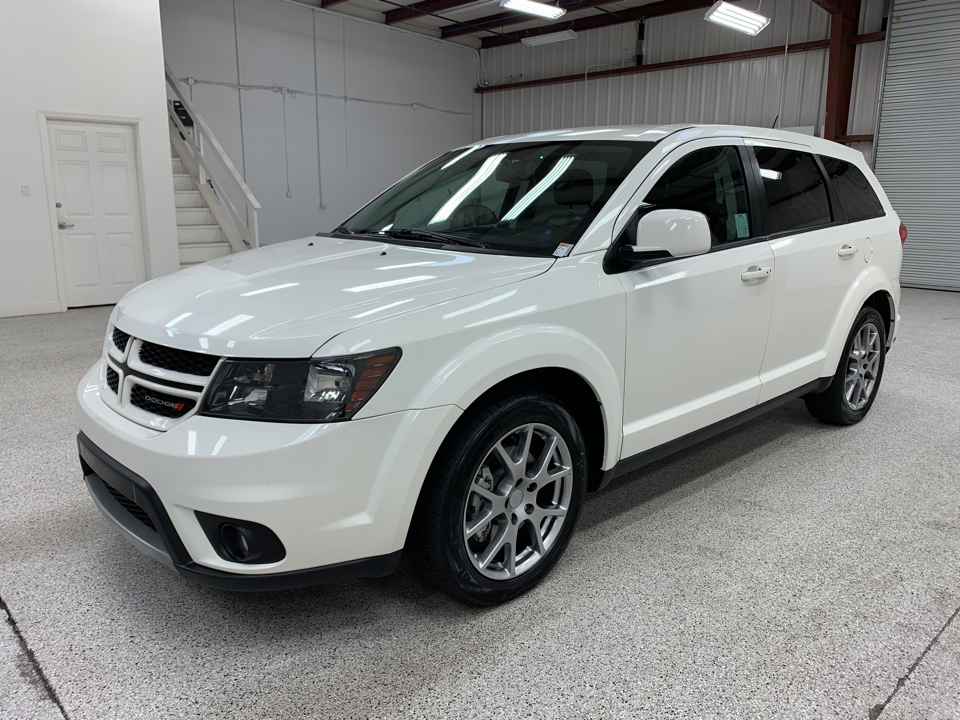Roberts Auto Sales 2016 Dodge Journey