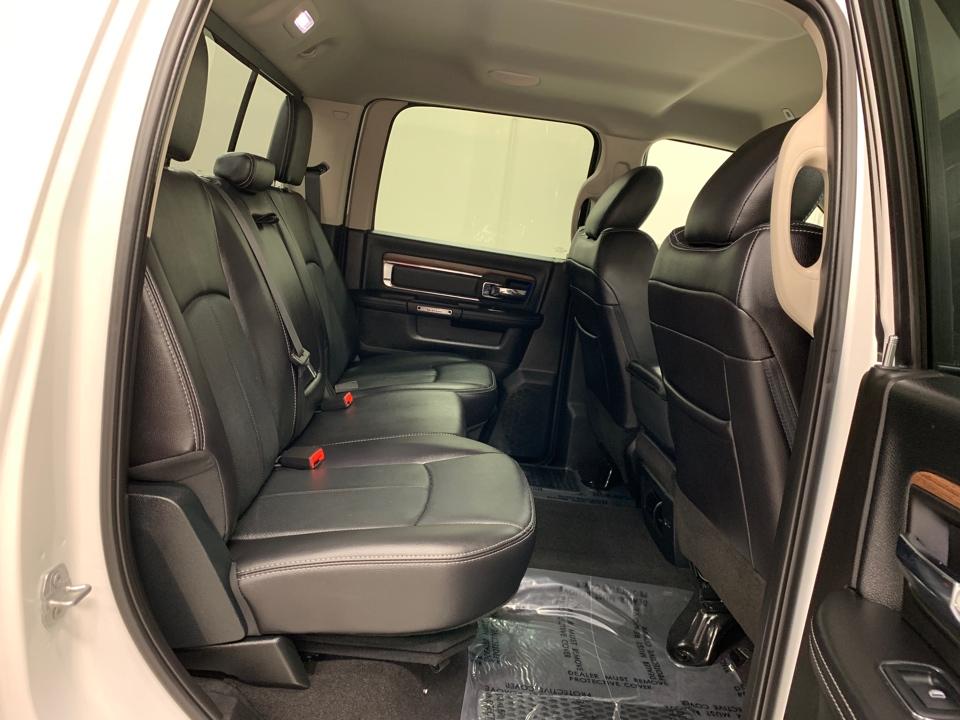 2018 Ram 2500 Crew Cab - Roberts