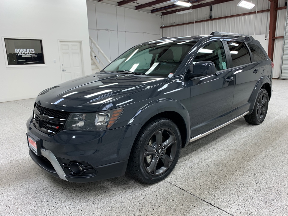 Roberts Auto Sales 2018 Dodge Journey