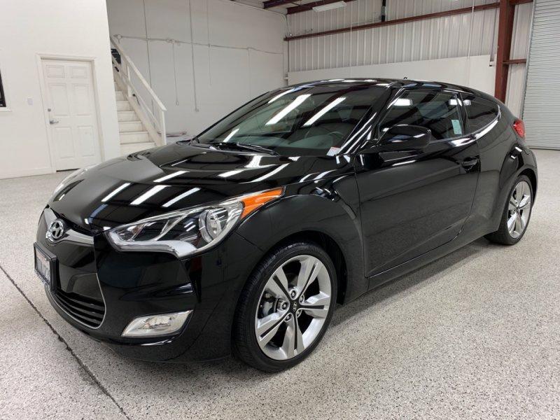 Roberts Auto Sales 2016 Hyundai Veloster