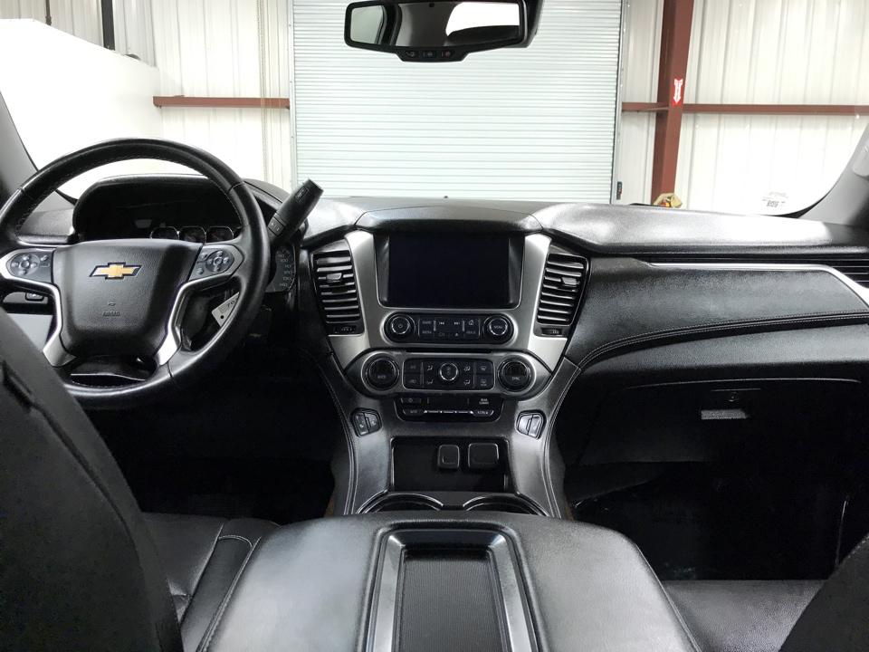 2019 Chevrolet Suburban - Roberts