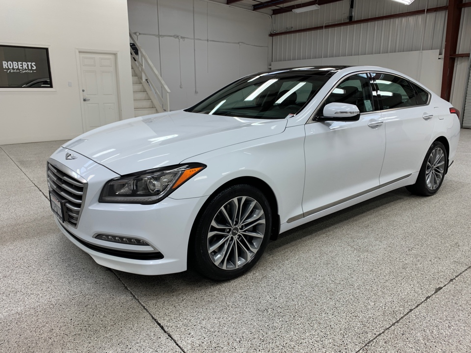 Roberts Auto Sales 2016 Hyundai