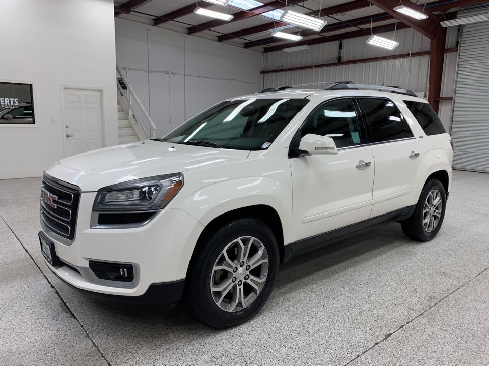 Roberts Auto Sales 2014 GMC Acadia