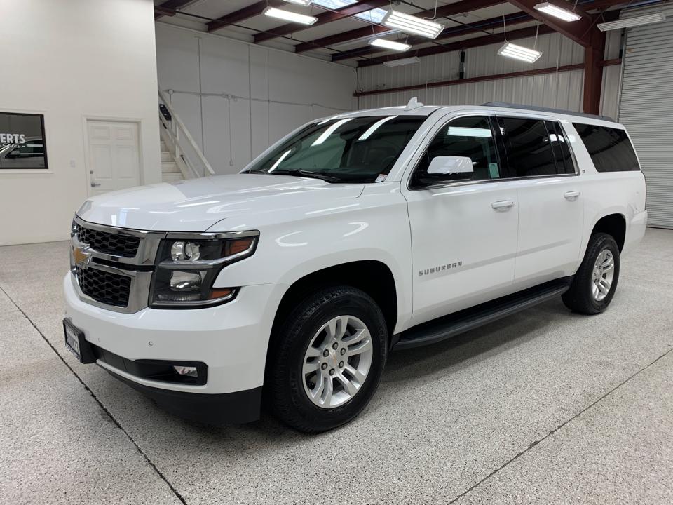 Roberts Auto Sales 2018 Chevrolet Suburban
