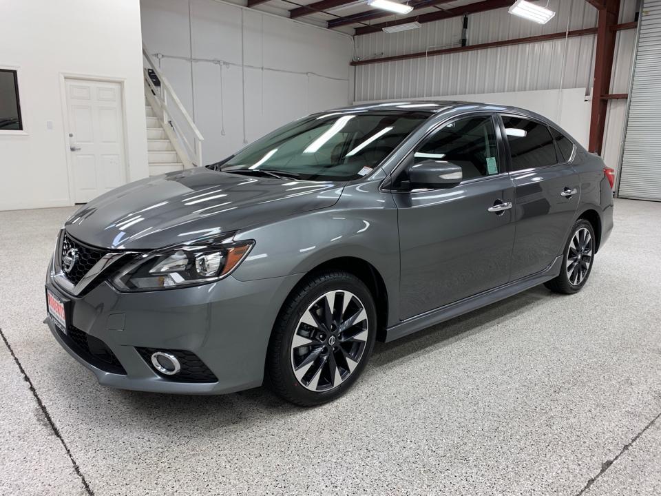 Roberts Auto Sales 2016 Nissan Sentra