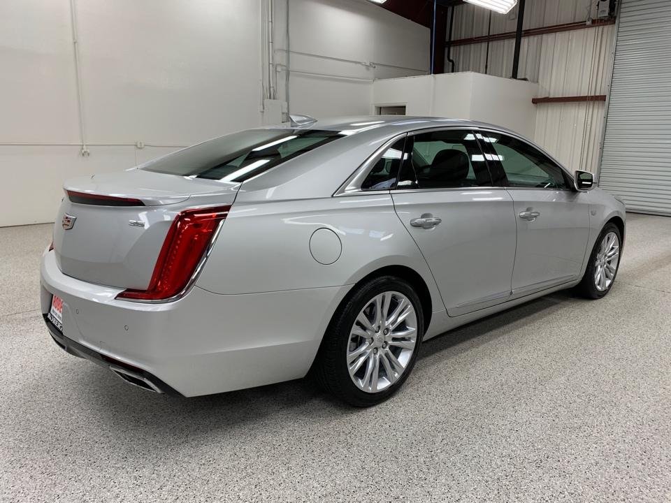 2019 Cadillac XTS - Roberts