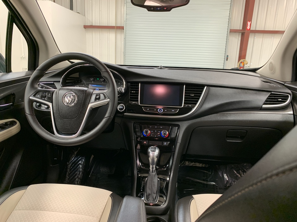 Used 2017 Buick Encore Sport Touring Sport Utility 4d For