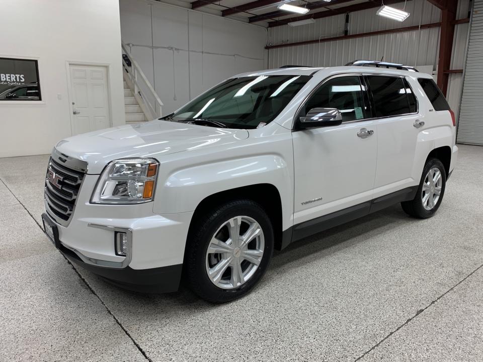 Roberts Auto Sales 2016 GMC Terrain