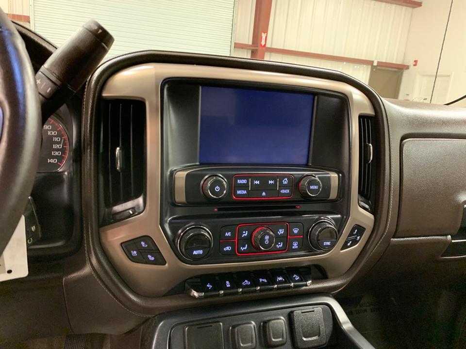 2016 GMC Sierra 1500 Crew Cab - Roberts