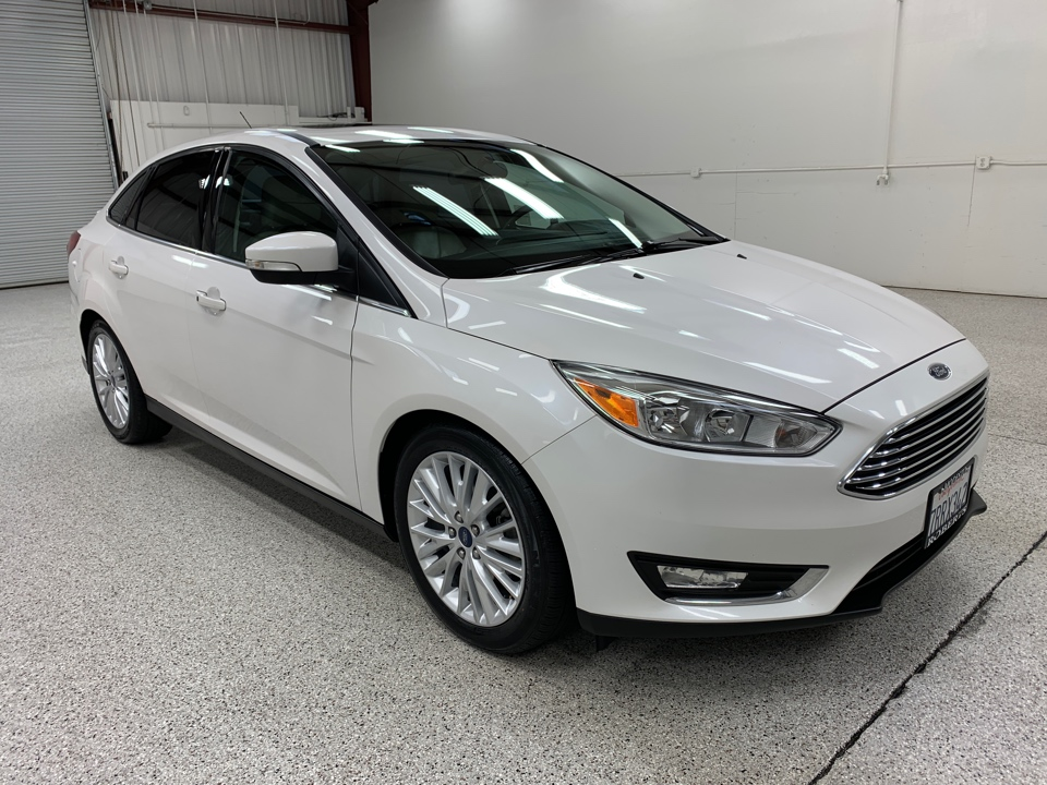 2015 Ford Focus - Roberts