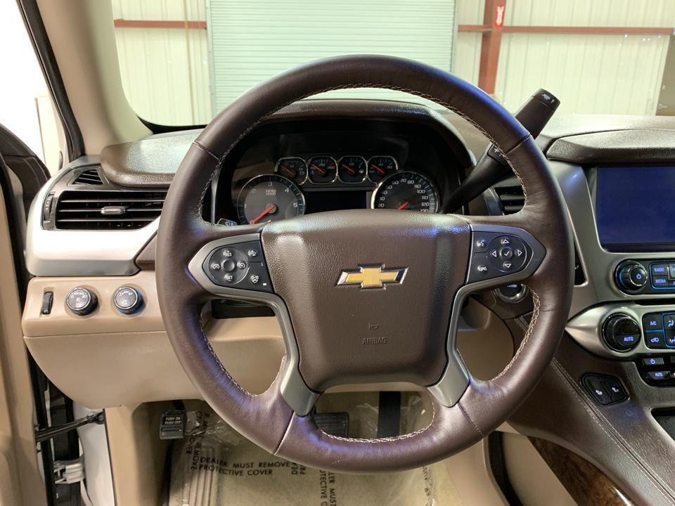 2018 Chevrolet Tahoe - Roberts